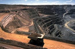 Área Minera